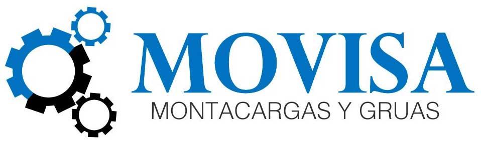 Montacargas y Gruas Movisa